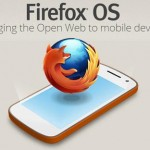 A peek at the upcoming Firefox OS