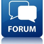 Introducing our new forum