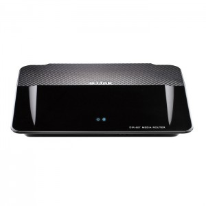 D-Link DIR 857 HD Media Router 3000