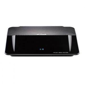 D-Link DIR 857 HD Media Router 3000