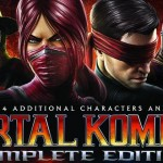 Mortal Kombat: Komplete Edition reviewed