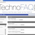 Forum has been redesigned