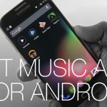 Top 5 best music players for Android – TechnoFAQ TV