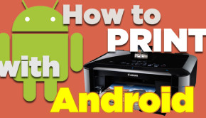 android-print