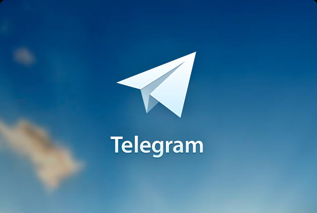 Forex telegram chat group