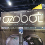Physical-electronic game piece in a fresh direction: Ozobot