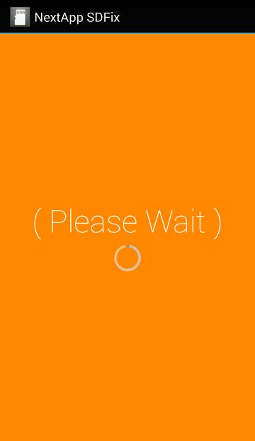 sdfix_wait