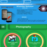 Top important apps for your Android phone – an infographic