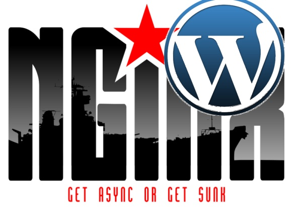 Create a turbocharged WordPress installation with Nginx ...
