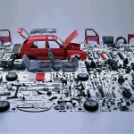 New innovations in automotive technology in 2014