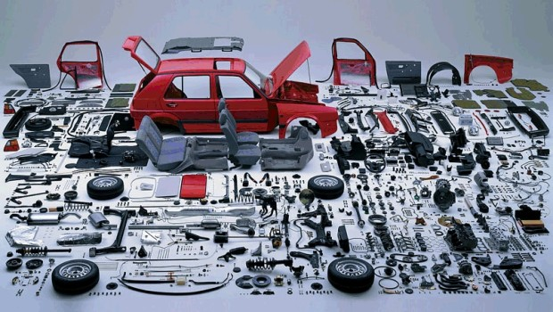 New innovations in automotive technology in 2014 | Techno FAQ