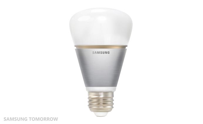 Samsung Smart bulb