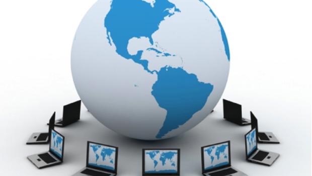 computers-globe