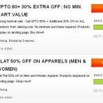 CouponDekho – Intelligent Shopping With Humongous Discounts