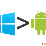 Things missed by people after switching from Windows Phone to Android
