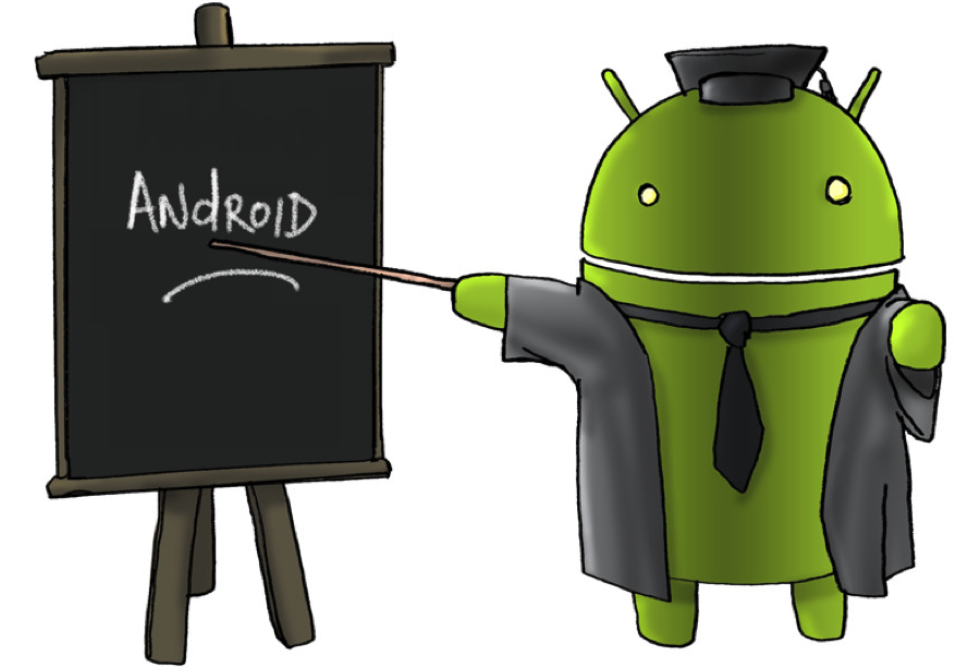 android-student