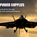 Military & Aerospace Power Supplies: Understanding DC Converter and Transformer Technology