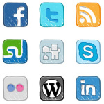 16 Top Social Networking Sites around the Globe