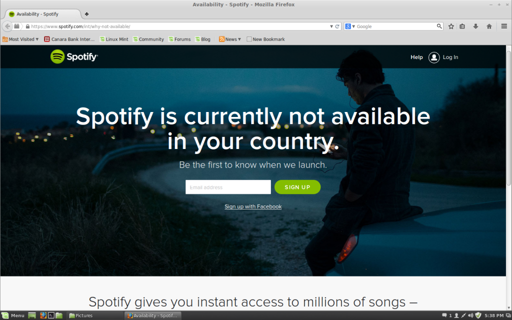 spotify-unavailable