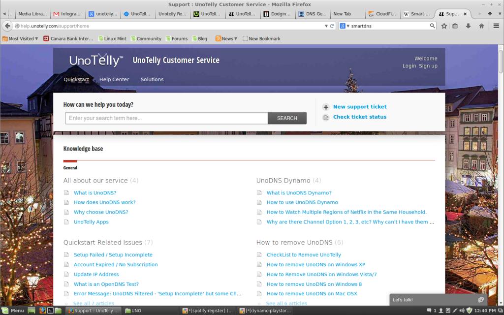 unotelly-helpdesk