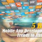 5 Best Mobile App Development Trends to Rule in 2015