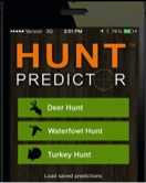 hunt-predictor