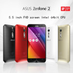ASUS ZenFone 2 goes on sale in China and the 4GB version can be bought off Gearbest for $338