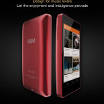Review: HUM Pervasion 8GB WM8741 28nm A9 Dual-Core HiFi Music Player