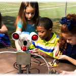 An Exceptional Choice- Smarter Kids With Smart Use of Technology