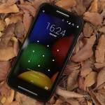 A Review Of Moto E 2nd Generation 4G