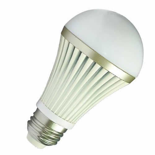 New 7 -10W LED Bulb