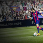 FIFA 15: An Example on How Close Games Copy Reality