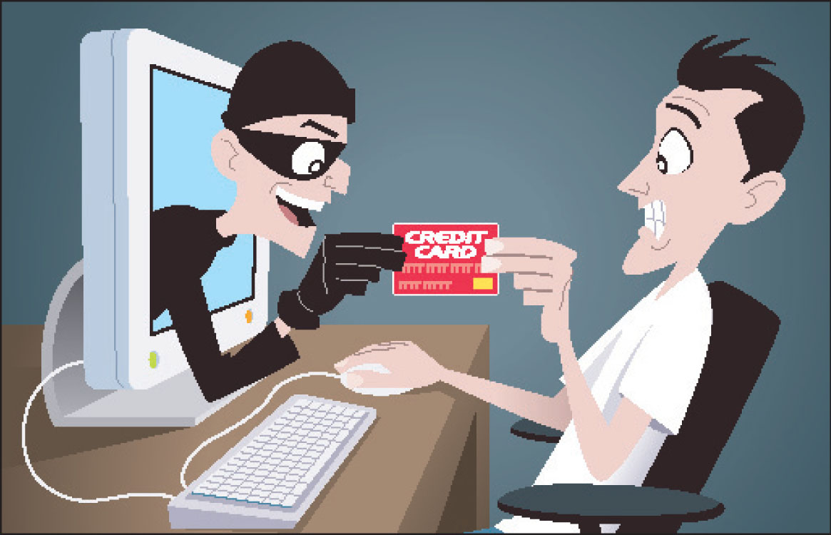 internet and assignment identity theft The purpose of this lesson is to help students understand how identity theft can  occur, ways to  homework assignment: students could find real world  examples of identity theft in the newspaper, on the internet, or in magazines and  reflect on,.
