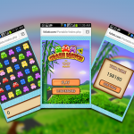 Fofatt – a game startup from North East India set out to entertain you