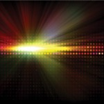 For Light-Emitting Diodes, Size Matters
