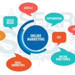 Essential skills to imbibe for a career in online marketing