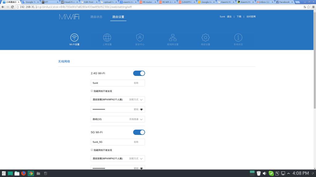 Xiaomi Mi Wi-Fi Router Mini Review: big bang in a small buck