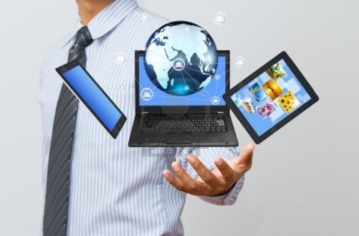 Why Is Technology Crucial In Business Techno Faq