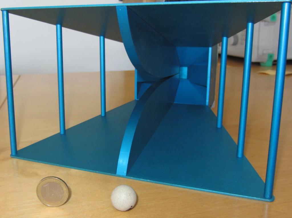 Dielectric sphere