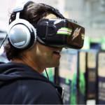 Advertising in the coming age of virtual reality