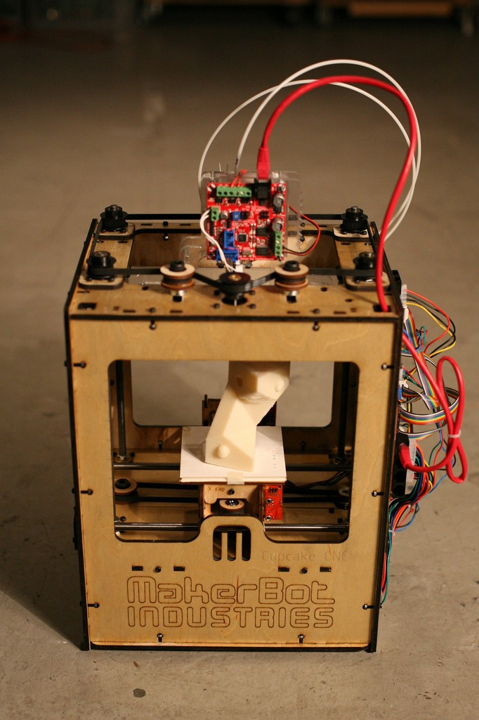The most advanced modern 3d printer creations techno faq Making models for 3d printing