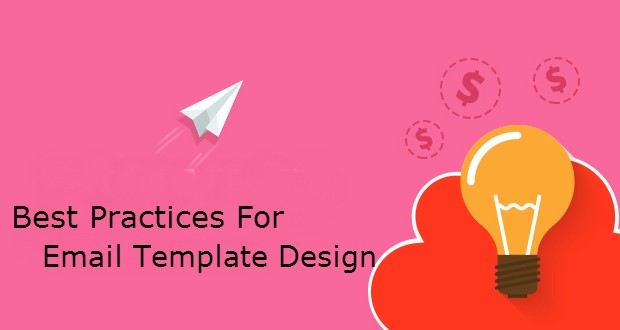 Email template design 5 best practices for every marketer internet pronofoot35fo Gallery
