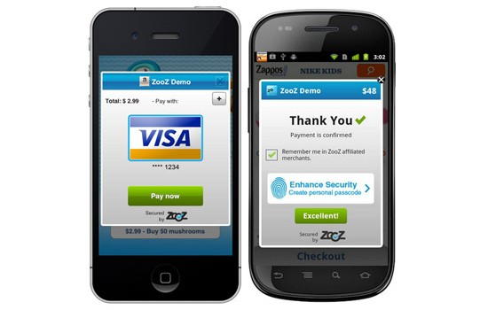 In-App-Mobile-Payments