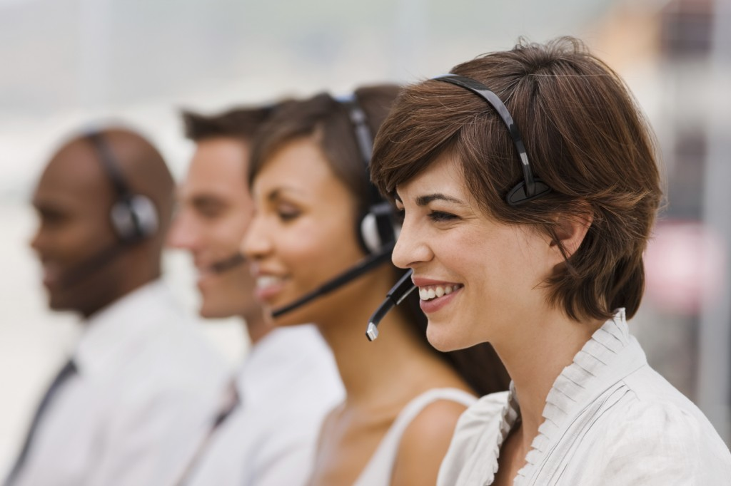 Call Center Networking Group 15