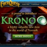 Everquest Krono: Changing the World Of Everquest!