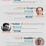 Who were the influential first hires at Apple, Amazon and Facebook?