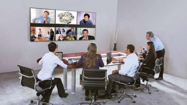 multipoint-video-conference