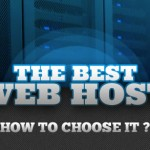 How to choose the right host