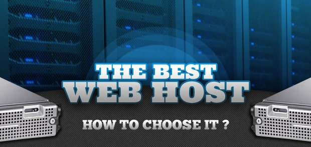 best-web-host-provider-find