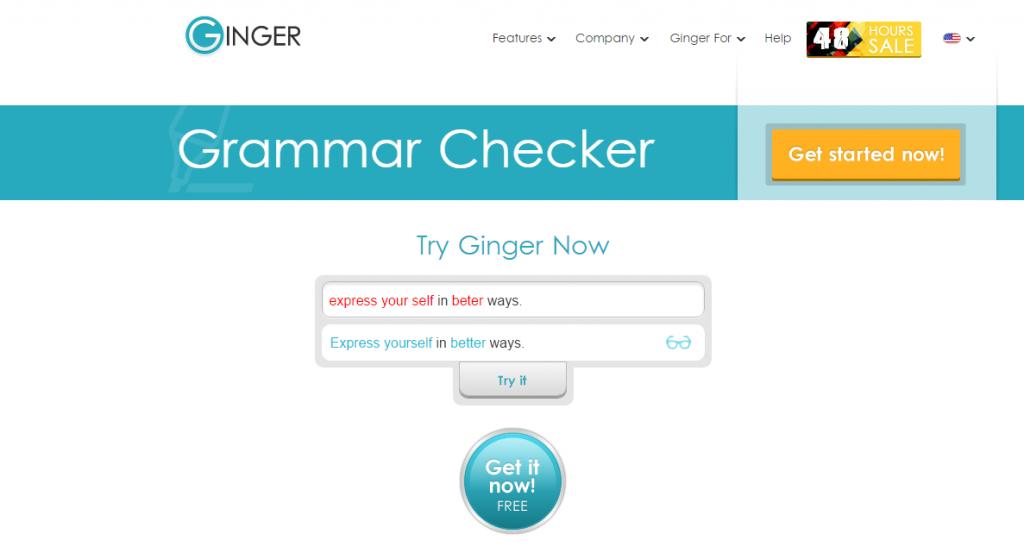10. Ginger